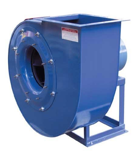 Ventilateur industriel centrifuge - PRM