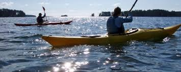 Helsinki Kayak - guided tour in English