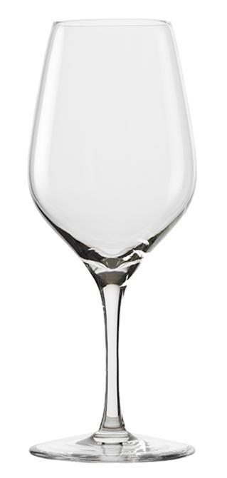 Drinking Glass Ranges - EXQUISIT White Wine