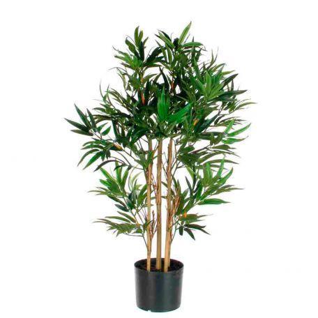 Plante Artificielle Bambou 150 Cm - Plantes Artificielles