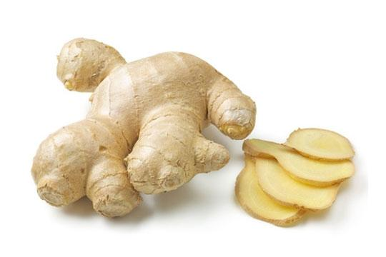 Fresh Ginger - Seeds & Spices