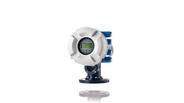 Servomecanismo para la medición en depósitos Proservo NMS80 -