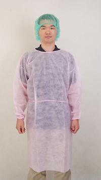 Protective Bodywear ­ Isolation Gown