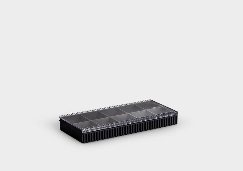 InsertBox HighS - 刀片盒 InsertBox HighS系列