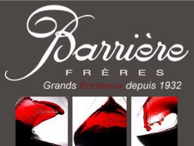 Bordeaux wines Grands Crus Classés  - Médoc - Château Lafite‐Rotschild