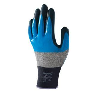 GANTS MULTI-USAGES 376R NITRILE FOAM GRIP showa