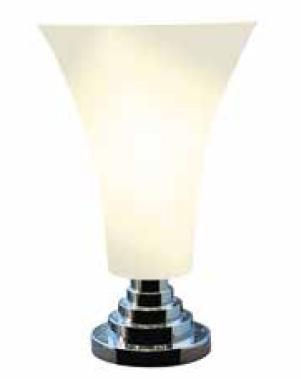 Осветительная ваза Art Deco - Модель 920