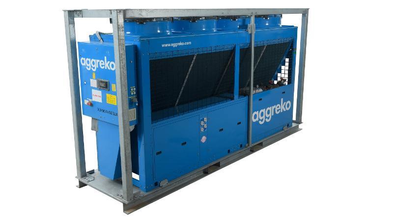 250-kw-wärmepumpen-kältemaschine - Kältemaschinen