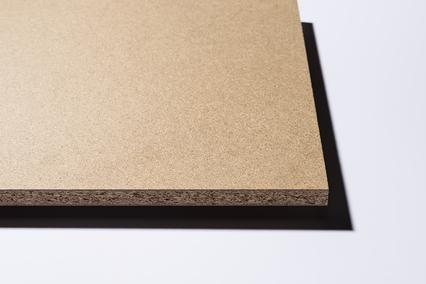 16 mm Rohspanplatte/ Spanplatte V20, P2, E1 - null