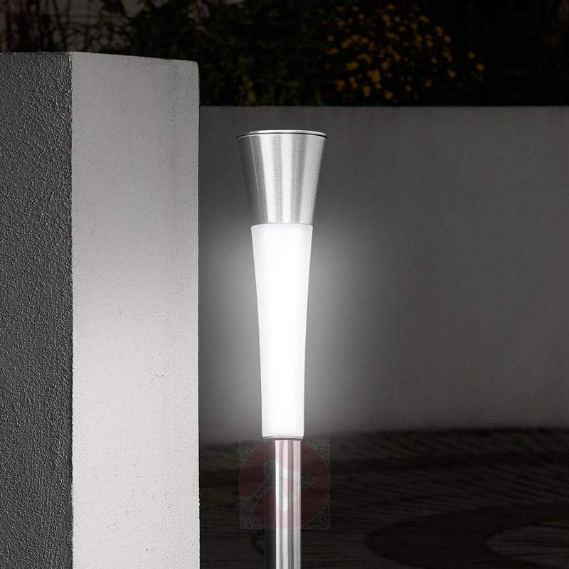 Longfire LED solar light three-in-one - Solar Lights