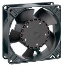 Ventilateurs compacts Ventilateurs hélicoïdes - 3318 NN