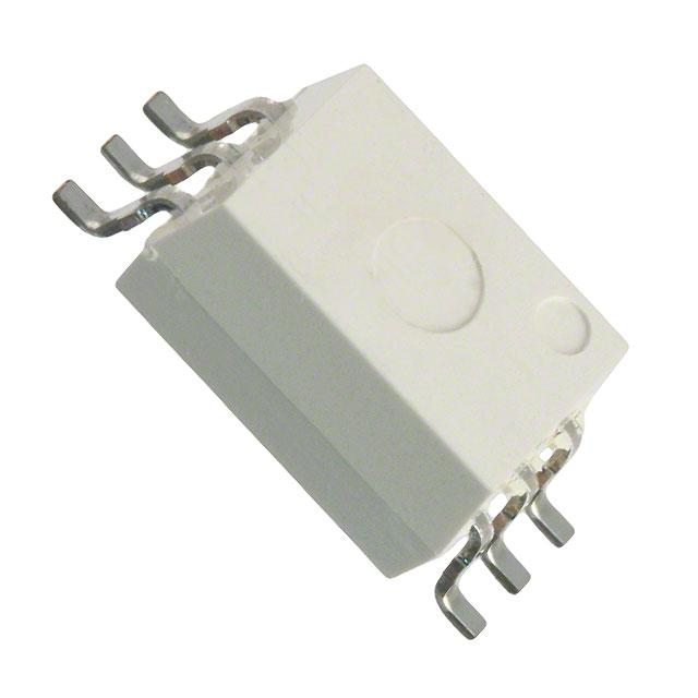 OPTOISO 5KV GATE DRIVER 6SDIP GW - Toshiba Semiconductor and Storage TLP701(TP,F)