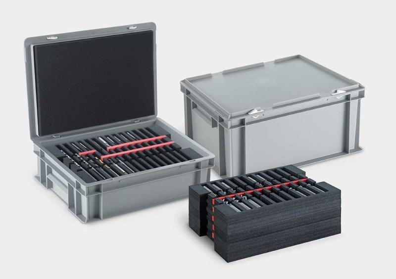 LogisticSystem - LogisticSystem 工具运输盒