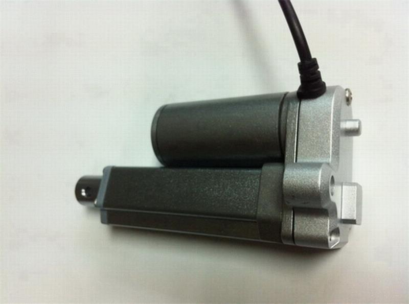 Steering Actuator - Steering Linear Actuator - Power Jack Motion