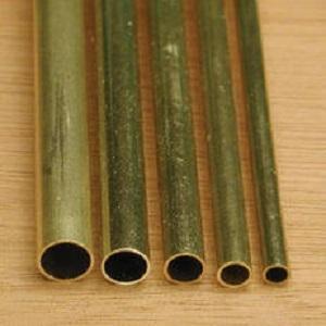 Brass Tube - Brass Tube