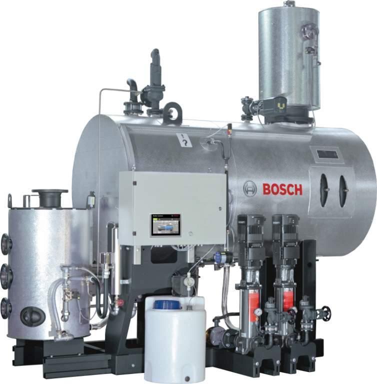 Wasserservicemodul - WSM-V, WSM-T - Wasserservicemodul