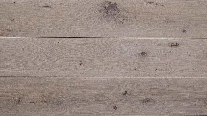 Rustic grade - oak solid wood flooring - Solid wood flooring, width 120, 160, 180, 200, 220, 240mm