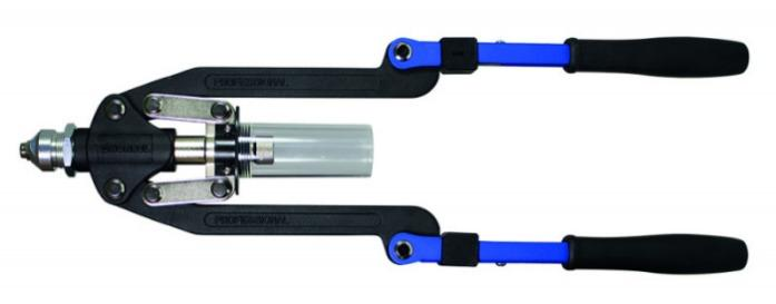 MULTI 5 - hand rivet tool for blind rivets, blind rivet nuts and blind rivet studs