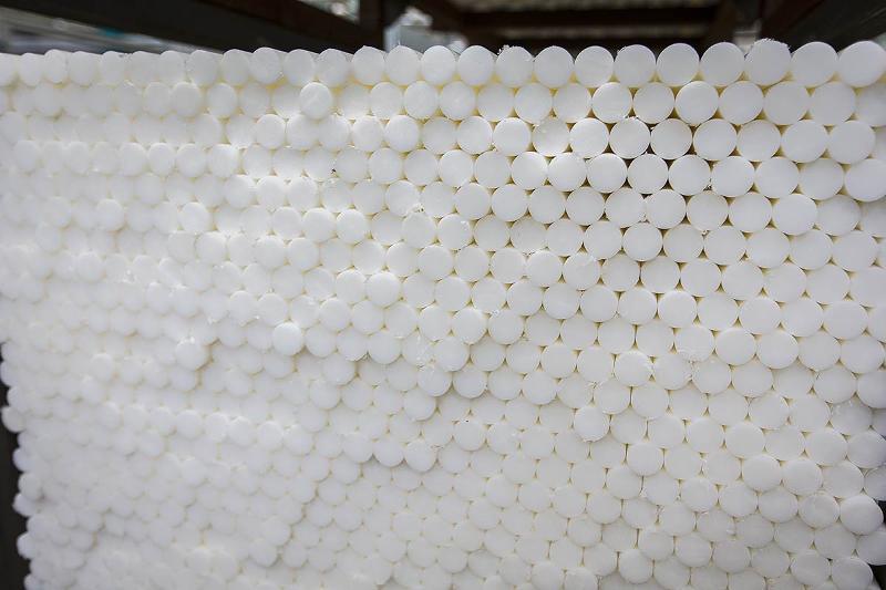 PVC-U CLORURO DI VINILE RIGIDO - Lastre pressate