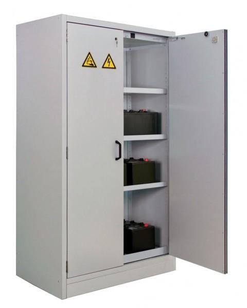 Li-SAFE Batterieschrank SST-Li 12/20 F90 zur Lagerung... - Sicherheitsschränke