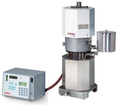 HT60-M2 - Forte HT thermostaten voor hoge temperaturen -
