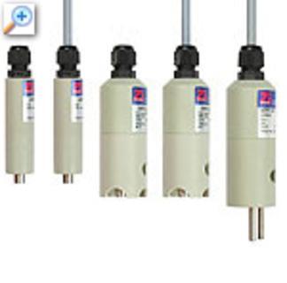 HPP - Niveausonden mit Kunststoffgehäuse - null