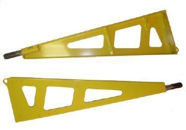Wheel extensions - Accessories Liftplaq