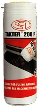 TAKTER® 200 P - Pulitore per nastri