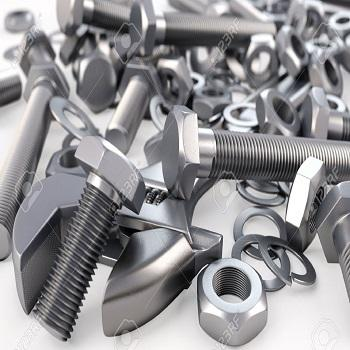 SS 304 A2-70 bolts, nuts Fasteners - SS 304 A2-70 bolts, nuts Fasteners