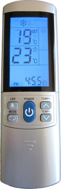 Airva Jupitair 3600 - Pompe a Chaleur de toit 3600 watts