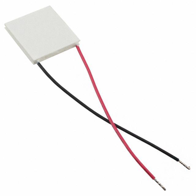 PELTIER MOD 30 X 4MM 6.0A INP - CUI Inc. CP60340