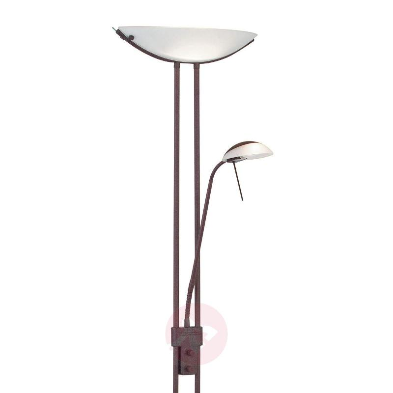 Baya Elegant Floor Lamp - Uplighters