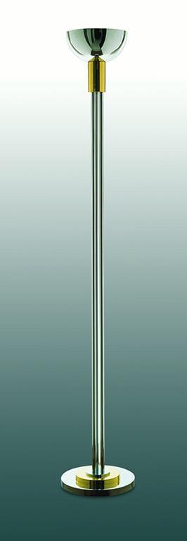 lampadaire art deco  - Modèle 35 M
