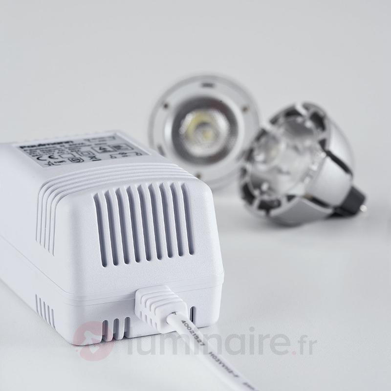 Transformateur pour LED - Transformateurs LED