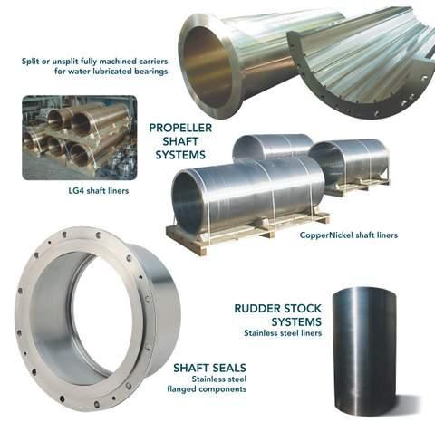 LBI - Composants pour la construction navale
