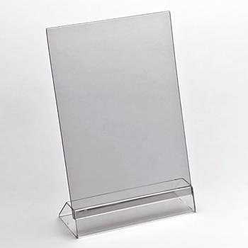 Standaard displays voor documenten - Taymar® gamma: affichehouder: L150