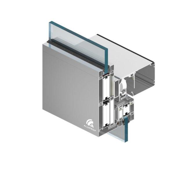 fire-protection-systems aluprof-mb78ei - aluminium-joinery