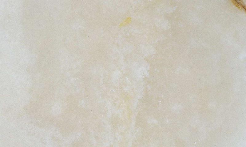 White Onyx -