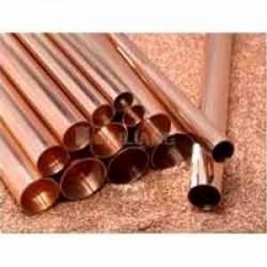 Copper Alloy Tubes -
