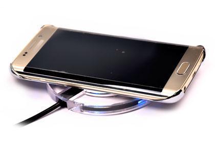 Wireless Charge Pad - STK-K9