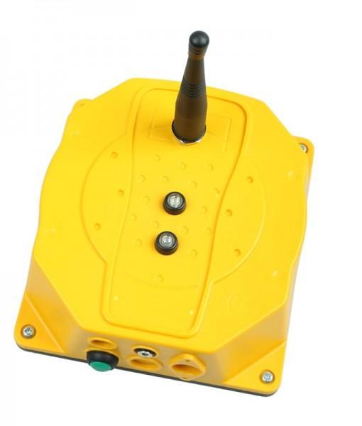 Radio repeater (amplifier)