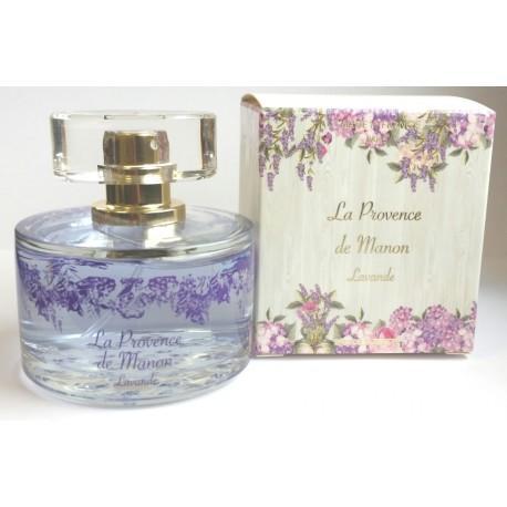 La provence de Manon - Lavender - Parfums