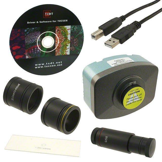 CAMERA USB DIGITAL COLOR 3M - Aven Tools 26100-241