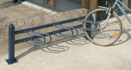 Support Cycles Modulable Conviviale - Abrisbus