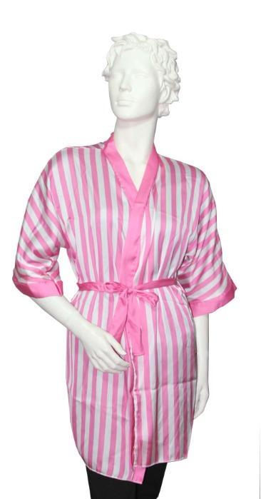 Kimono para cabeleireiro  - Kimono para cabeleireiro ou centro de estética