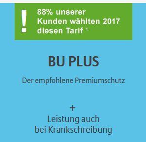 Berufsunfähigkeit Bremen