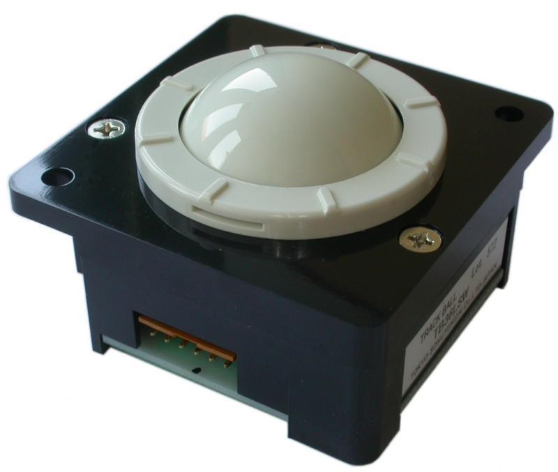 36mm Trackball