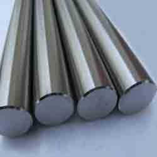 Stainless Steel SMO 254 Round bars (6Mo, UNS S31254)  - SMO 254 Round bars, 6Mo bars, UNS S31254 Bars, SMO 254 bright bars
