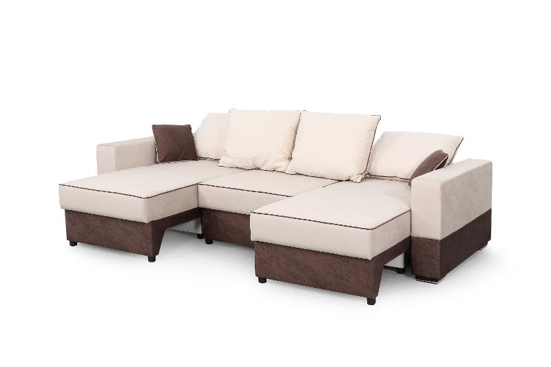"""Sofa Bed """"Boston 2400"""" Standard Option 1 - Upholstered furniture in Moscow"""