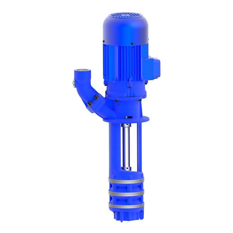 Bomba de inmersión aspirante - SAL - Bomba de inmersión aspirante - SAL